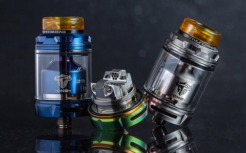 ThunderHead Creations Tauren One RTA
