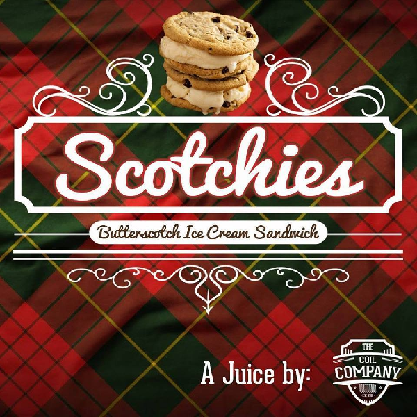 Coil Company Scotchies