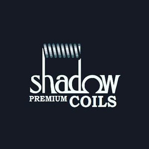 Shadow Coils Polished Nano Helix MTL Coil