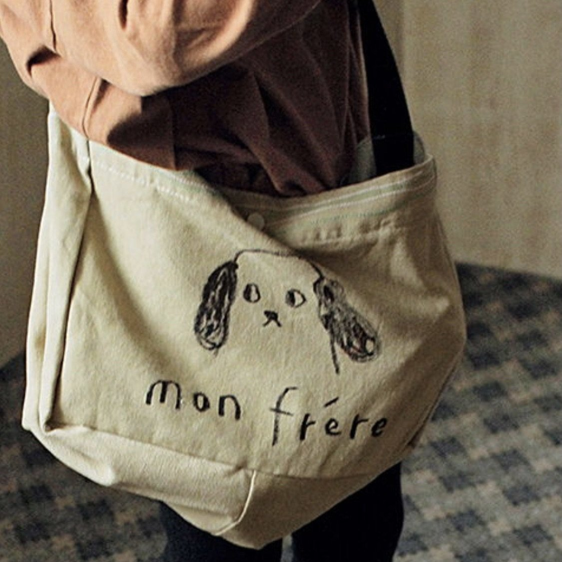 Crossbody Bag für Baby und Kinder- Little Foxx Online Concept Store