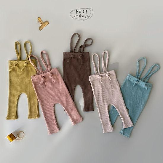 Gem Overall Leggings für Baby und Kinder- Little Foxx Concept Store