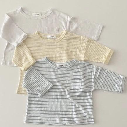 May Tee für Baby und Kinder- Little Foxx Concept Store