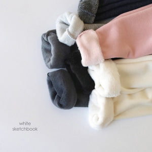 Simple Warme Leggings (3 Farben) für Baby und Kinder- Little Foxx Online Concept Store