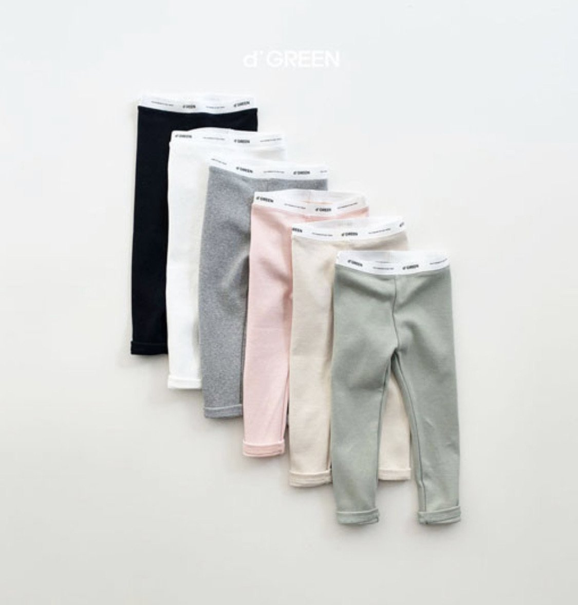 Single Leggings für Baby und Kinder- Little Foxx Online Concept Store