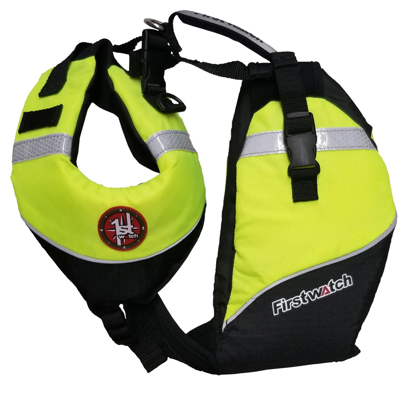 FirstWatch Dog Flotation Vest - Large