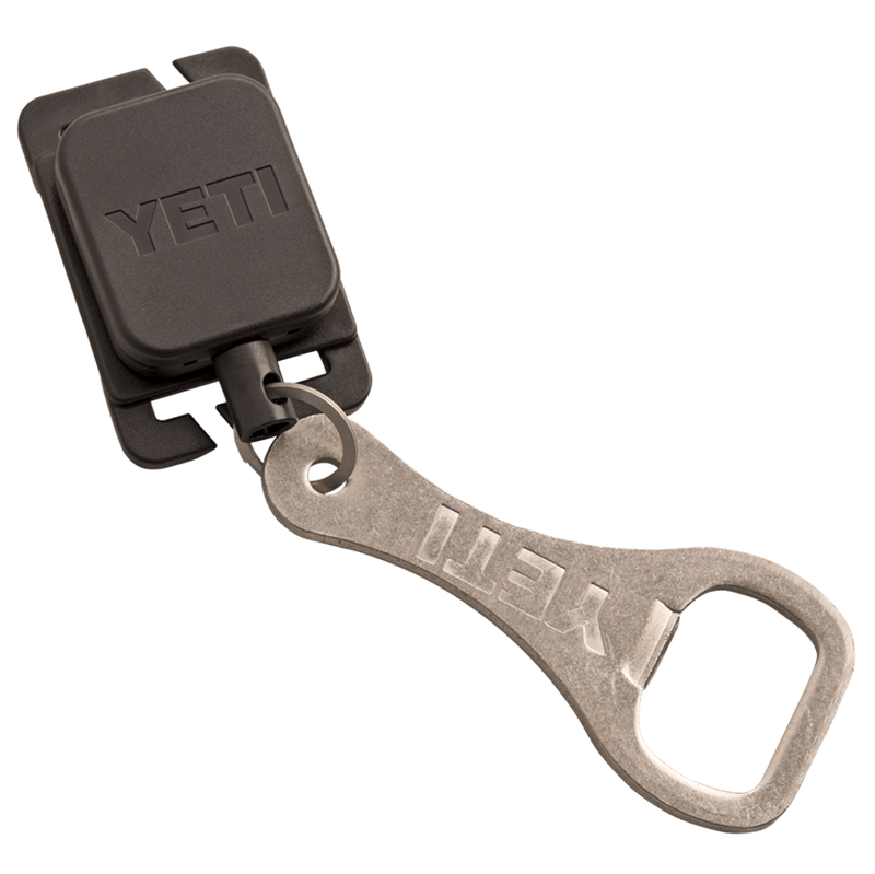 Connector and bottle opener