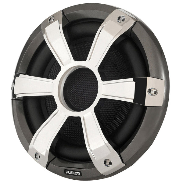 FUSION Signature Series 10 Sport Black Subwoofer