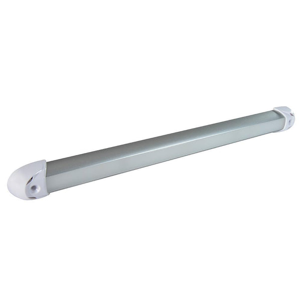 "LUMITEC Rail2 12"" Light - 3-Color (Blue/Red Non Dimming w/White Dimming)"