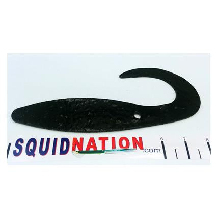 Squidnation Thinskinz Black Color