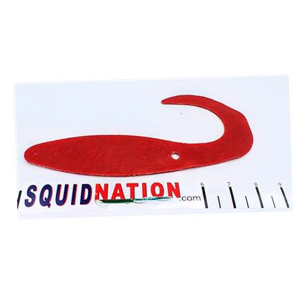 Squidnation Thinskinz Red Color