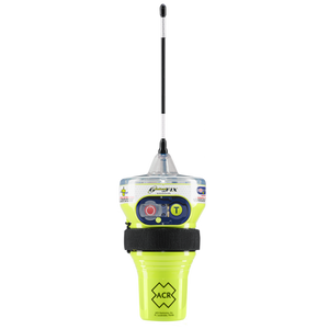 ACR GlobalFix™ V4 GPS EPIRB - Category 1