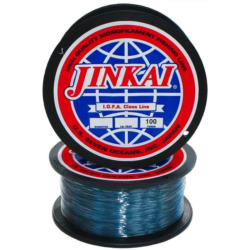 Smoke Blue spool