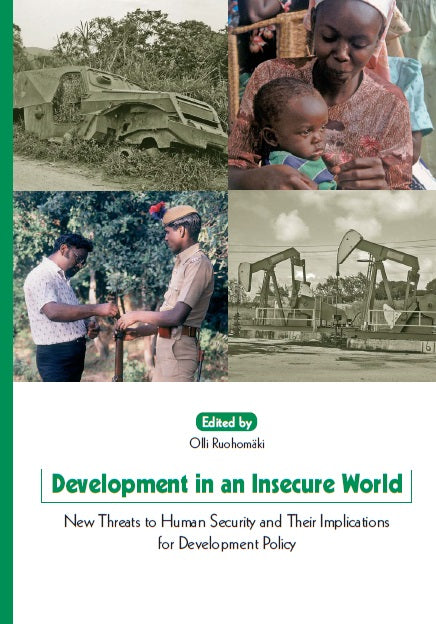 Elements for Discussion: Development in an Insecure World