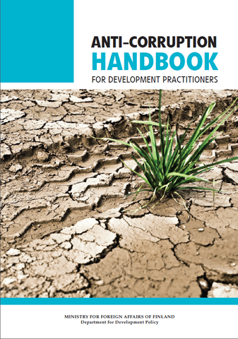 Anti-Corruption Handbook