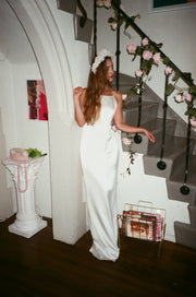 Estara Silk Bridal Gown