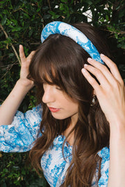 Mickey Toile Headband
