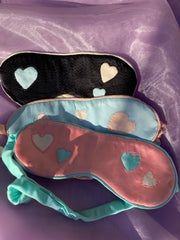 ♡ Silk Sleep Masks