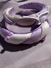 Gilly Lilac Specialty Headbands