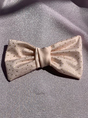 Minnie Silk Bows