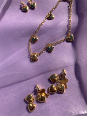 Tootie ♡ Charm Necklace