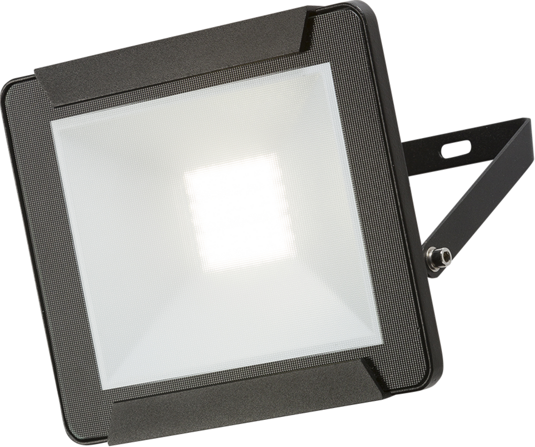 230V IP65 30W LED Floodlight 4000K