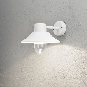 Vega Wall Lamp White LED 8W 412-250