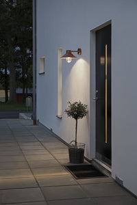 Vega Wall Lamp Copper LED 8W 412-900
