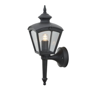 Cassiopeia Wall Light Matt Black 480-750