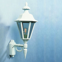 Load image into Gallery viewer, Pallas Up Wall Light Matt WhIte 481-250
