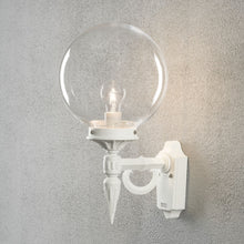Load image into Gallery viewer, Orion Wall Light White 496-250