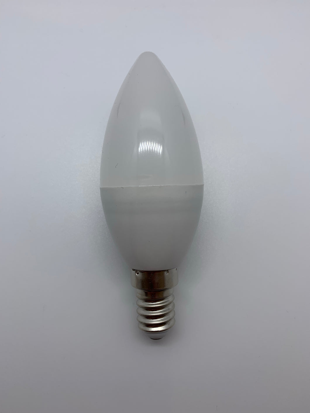 5.5w SES/E14 Daylight Candle