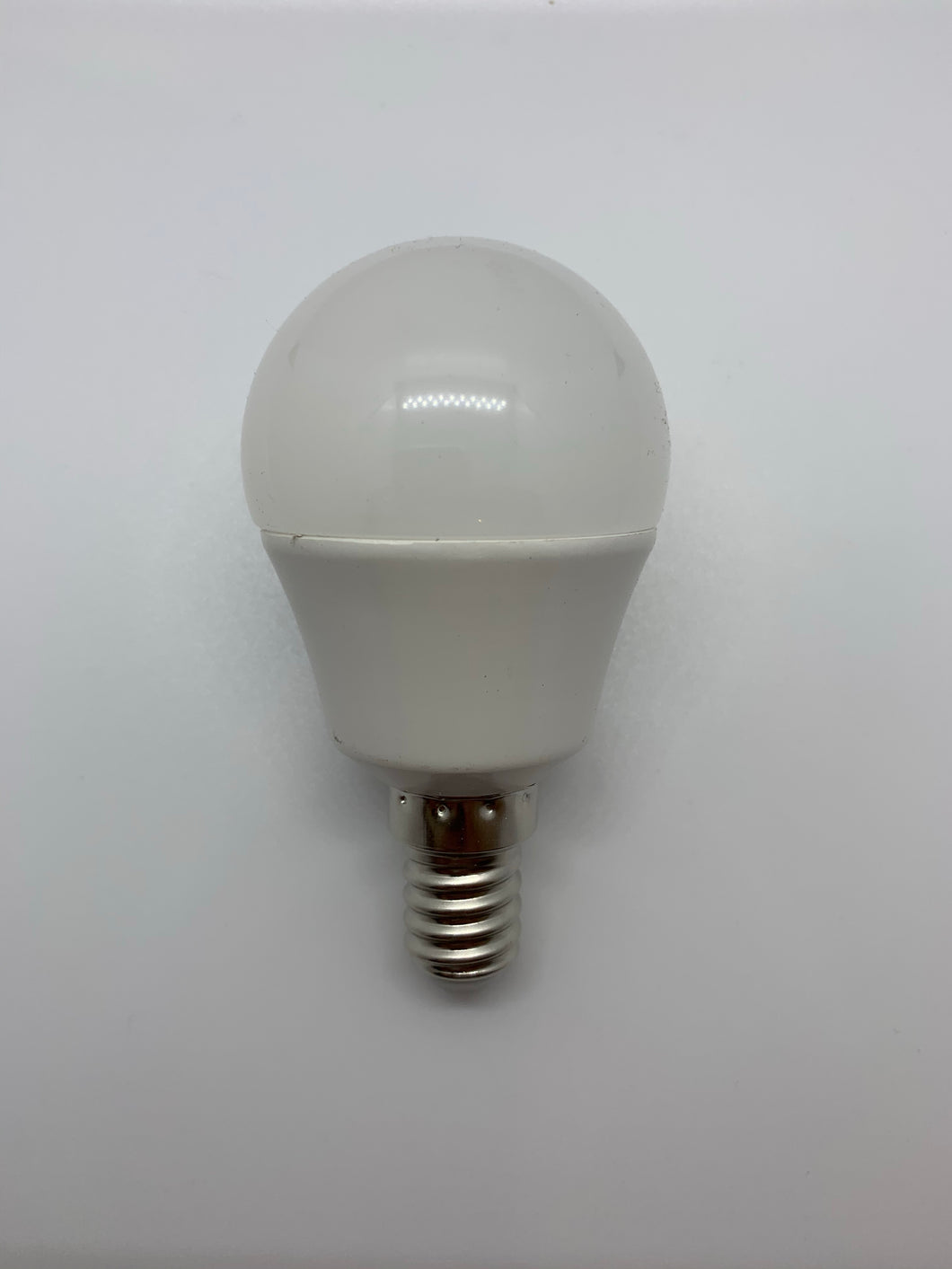 5.5w SES/E14 Daylight Golfball