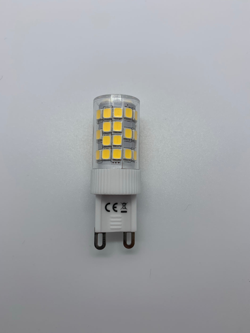 4w G9 Warmwhite Dimmable