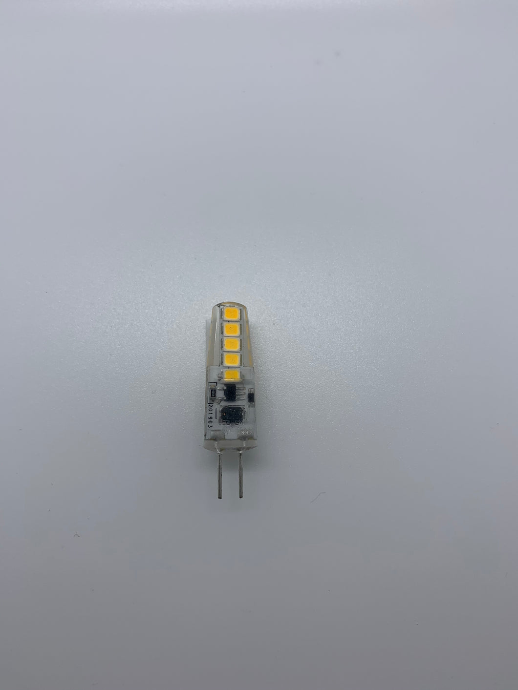 2w G4 Coolwhite Non-Dimmable