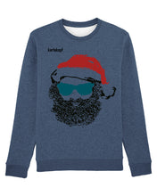 Lade das Bild in den Galerie-Viewer, SANTA KARL - Sweater (m)