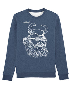 WIKINGER - Sweater (m)