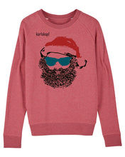 Lade das Bild in den Galerie-Viewer, SANTA KARL - Sweater (w)