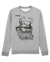 Lade das Bild in den Galerie-Viewer, WIKINGER - Sweater (m)