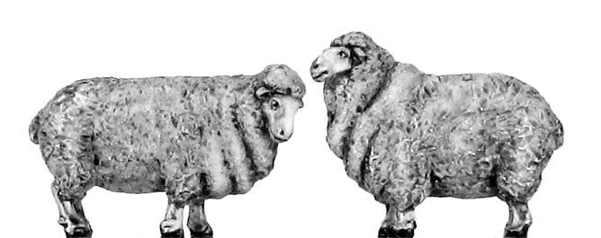 Merino sheep (28mm)