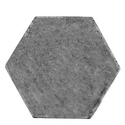 24mm (across flat) hexagon, plain (28mm)