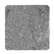 19mm square, plain (28mm)