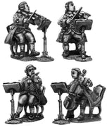 18th Century String Quartet (28mm)