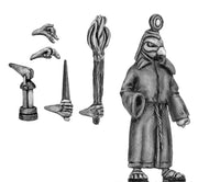 Acolytes of Horus with assorted accoutrements (28mm)