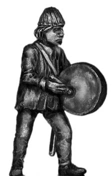 Montrose Irish drummer (28mm)