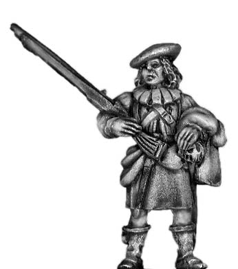 17th Century Scottish Laird (28mm)