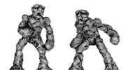 Clayman or Golem (28mm)