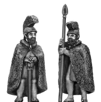 Chief/Elder (28mm)