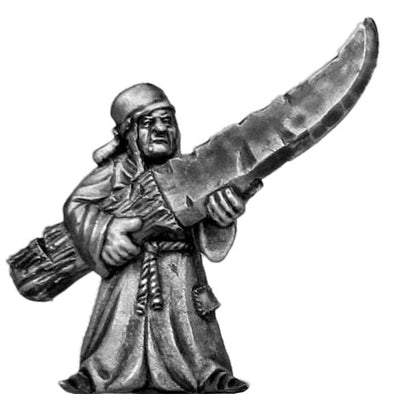 MacDougall the Knife (28mm)