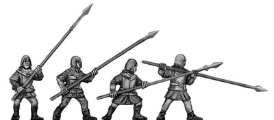 Kamarg Spearman (28mm)