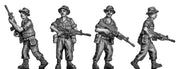British infantry with SLR 1967 Aden (28mm)